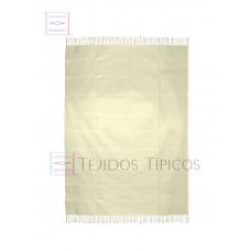 Natural Color Cotton Tablecloth 1.50 x 2.00 mts
