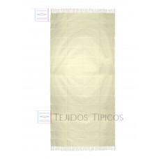 Natural Color Tablecloth 1.50 x 3.00 mts