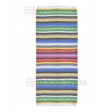 Candy Cotton Tablecloth 1.50 x 3.00 meters