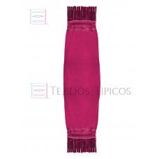 Fine Artícela Shawl Fuchsia color