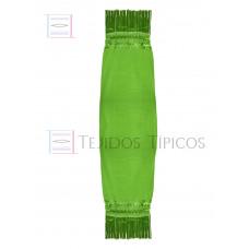Fine Artícela Shawl Lemon Green Color