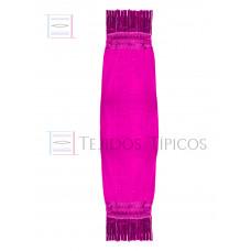 Fine Artícela Shawl Mexican Pink Color